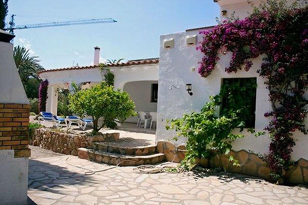 Casa Margarita à Mont-roig Bahia - Image 1