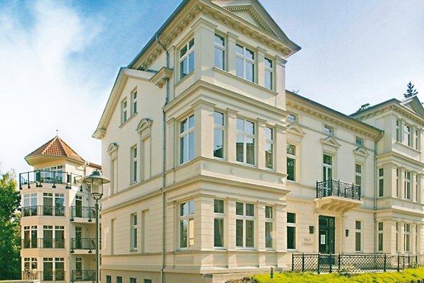 Villa Usedom in Heringsdorf - Bild 1