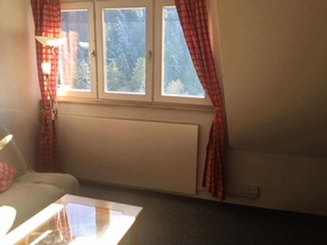 galeriewohnung christine ferienwohnung in todtmoos mieten. Black Bedroom Furniture Sets. Home Design Ideas