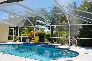 Villa Sunshine Paradies