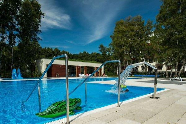 Nemo - Wohnung mit Pool in Kolberg - Bild 1
