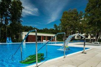 Nemo - Apartment mit pool