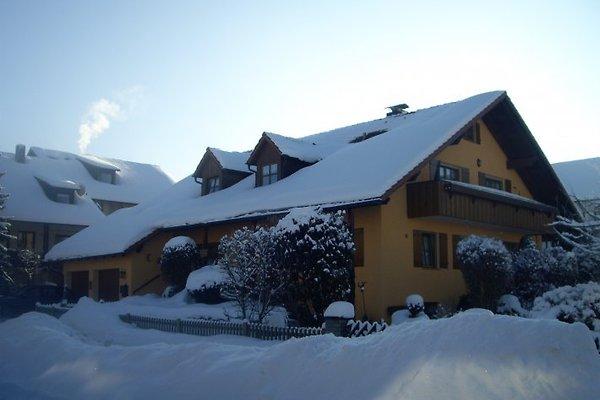 Ferienwohnung-Gruber en Waldmünchen -  1