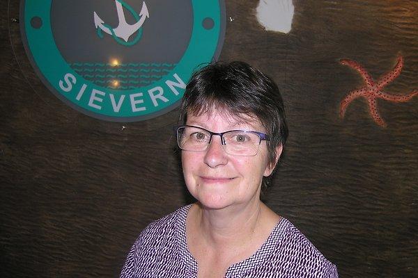 Frau R. Sievern