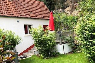 Vakantiehuis Ontspannende vakantie Egloffstein