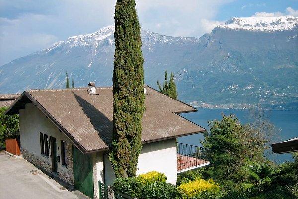 Maison Limone - Tremosine à Bassanega - Image 1