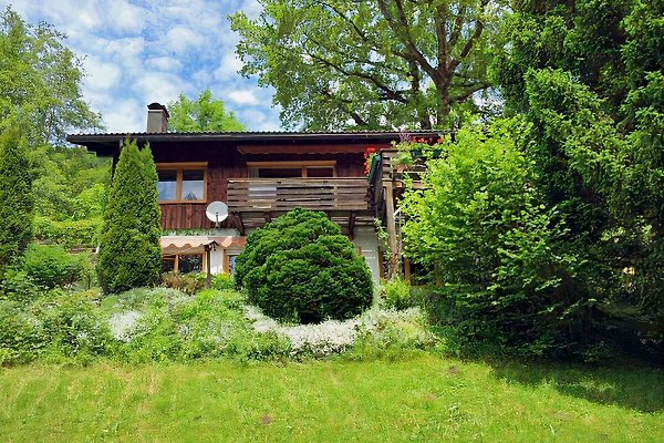 Casa de vacaciones en Oberstaufen - imágen 1