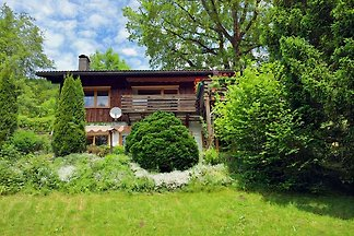 Holiday home in Oberstaufen