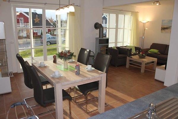 Herzlich Willkommen in unserer liebevoll eingerichteten Wohnung Seeblick 2.
