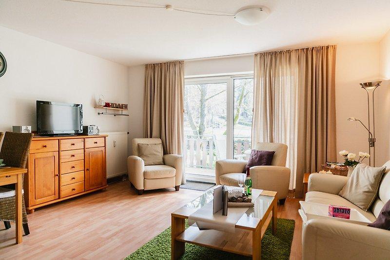 bergnest ferienwohnung in braunlage mieten. Black Bedroom Furniture Sets. Home Design Ideas
