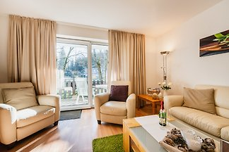 Holiday flat in Braunlage