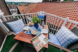 Holiday flat family holiday Braunlage
