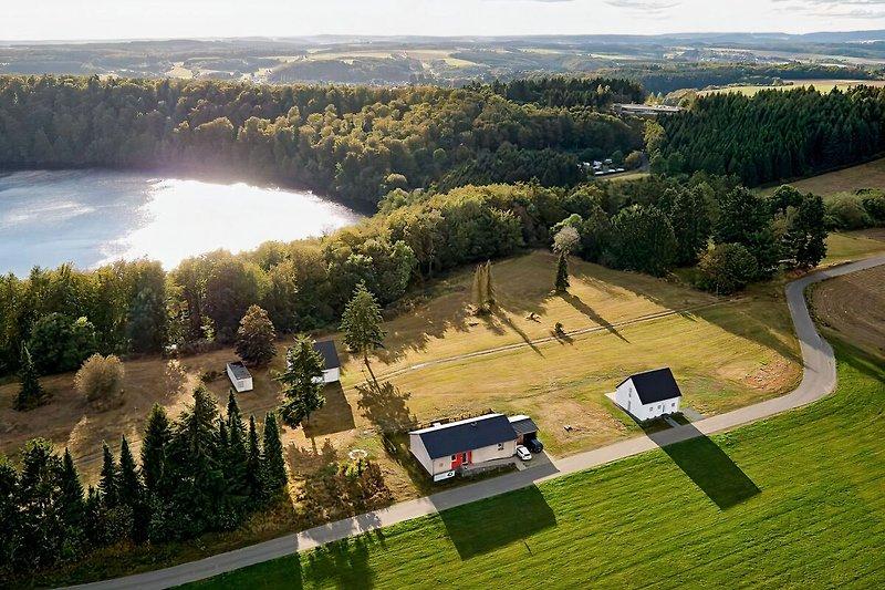 Casa vacanze in Gillenfeld - immagine 2
