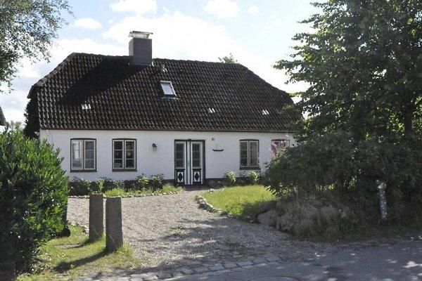 Casa de vacaciones en Kleinwaabs -  1