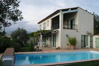 Ferienhäuser & Ferienwohnungen mit Pool an der Côte d\'Azur