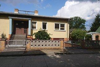 Apartament Dla rodzin Zinnowitz