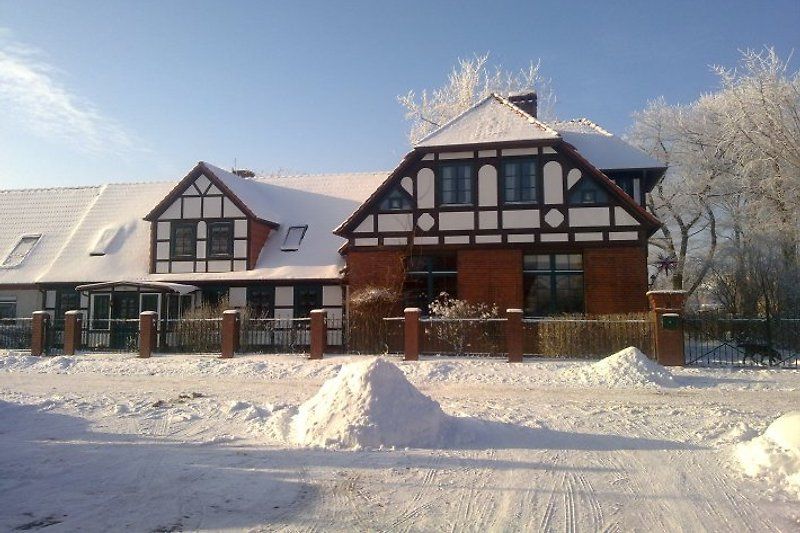 ob Winter...