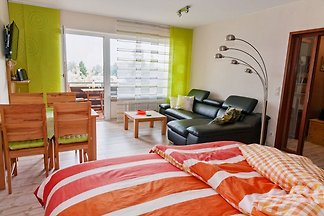 Holiday flat family holiday Weißenstadt