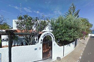 El Rancho - Finca w Costa Calma