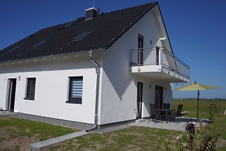 Holiday flat in Dranske