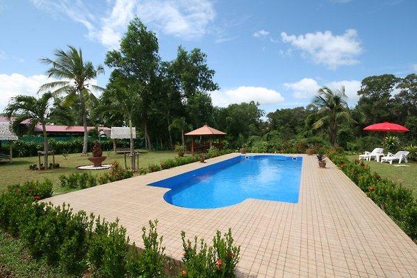 Maison de vacances à Mai Khao - Image 1