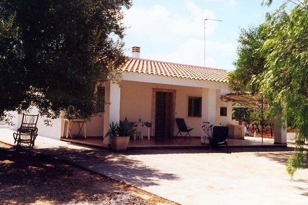 Casa Lisa en Ostuni - imágen 1