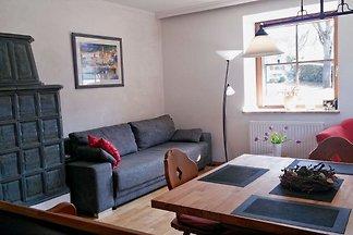 Delux Apartment mit Kachelofen