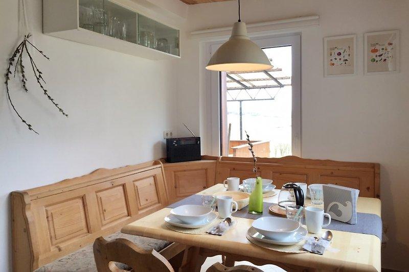 Casa de vacaciones en Römhild - imágen 2