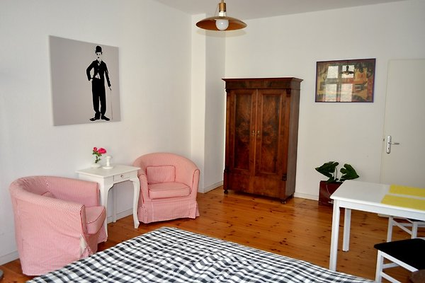 Apartment à Prenzlauer Berg - Image 1
