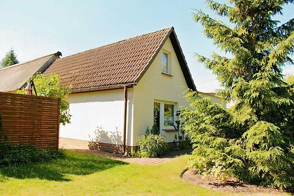 Casa de vacaciones en Plau am See - imágen 1