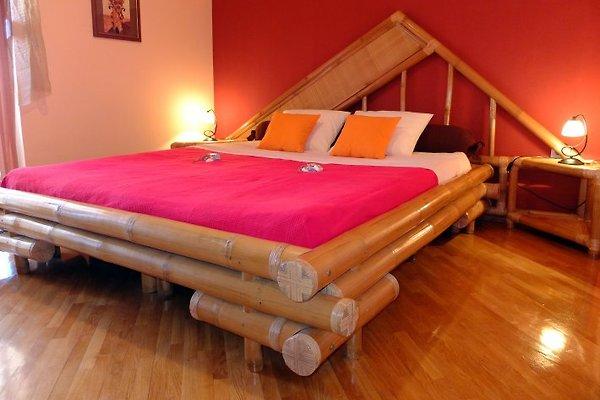 Jazzy Apartment Pula 6 Per/4 Zimmer in Pula - Bild 1
