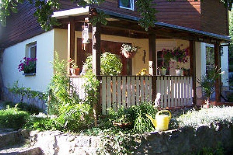 Casa vacanze in Quedlinburg - immagine 2