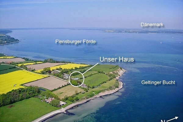 Ferienwohnungen Husfeld in Steinberg - immagine 1