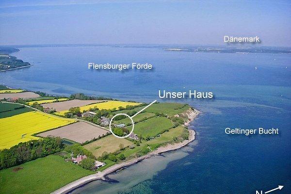 Ferienwohnungen Husfeld en Steinberg - imágen 1