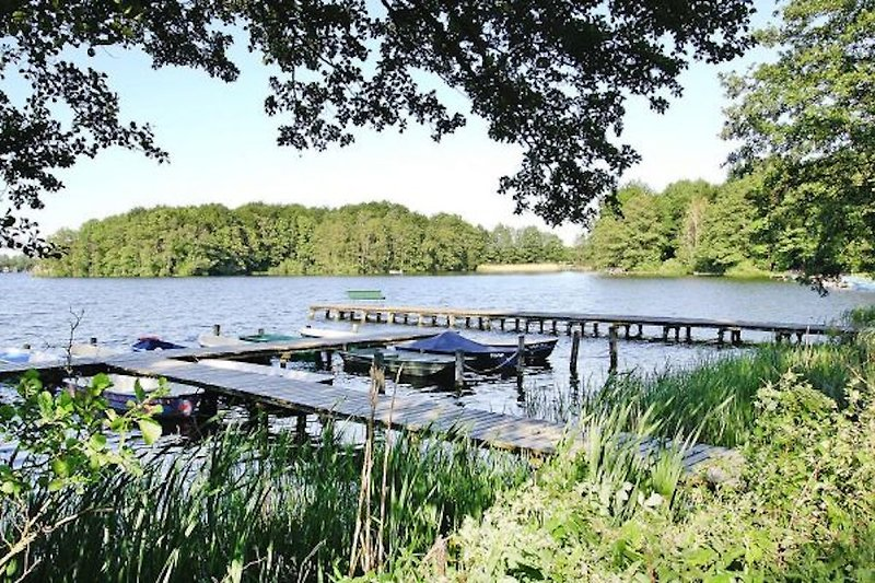 Feriendorf Dümmer See