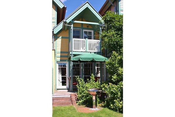 Maison de vacances à Rheinsberg - Image 1