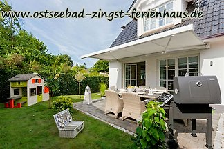 Holiday home relaxing holiday Zingst