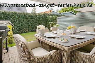 Casa de vacaciones en Zingst