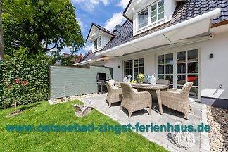 Luxus Ferienhaus TraumZeit II