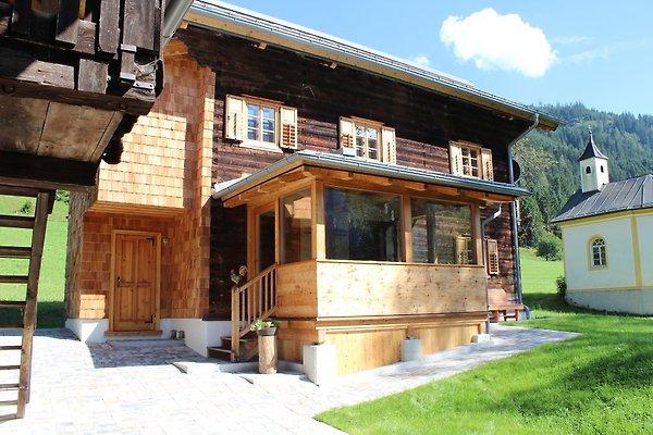 Casa de vacaciones en Untertauern -  1