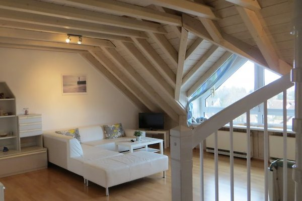Appartement à Kressbronn - Image 1
