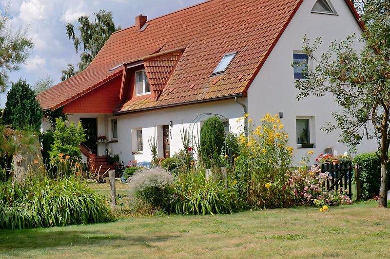 Haus Fröhlich/Wohlgemuth