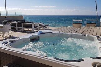 Luxe strandhuis - Palma Bay