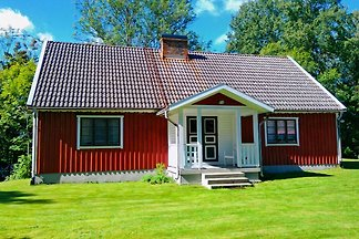 Holiday home relaxing holiday Kyrkhult
