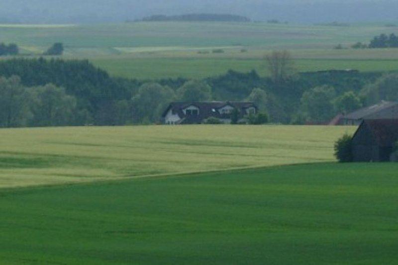 Gasthaus Glückstein im Grünen