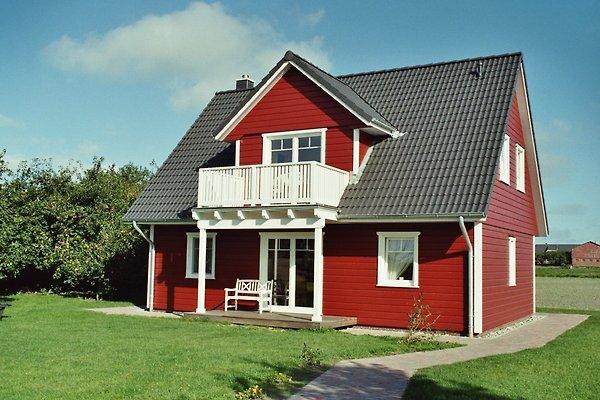 Landhaus Buddendiek à Ockholm - Image 1