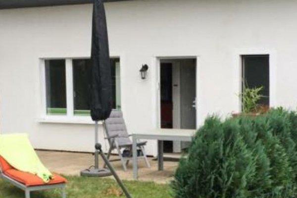 Maison de vacances à Stahlbrode - Image 1