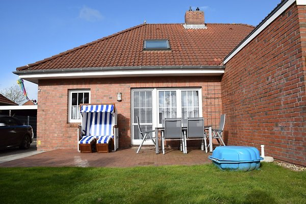 Maison de vacances à Norddeich - Image 1
