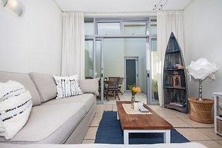 Apartamento en Kapstadt