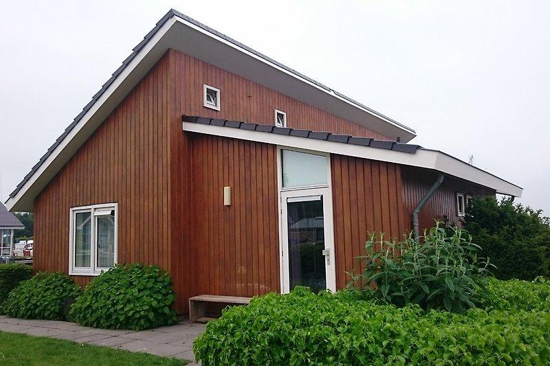Ferienhaus Kraaijennest